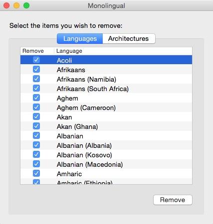 Πώς να κάνετε το Mac σας να πάει γρηγορότερα - Εικόνα 2 - Professor-falken.com